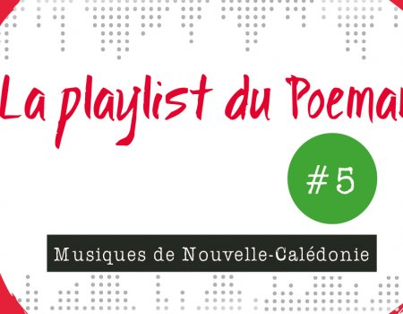 La playlist du Poemart #5